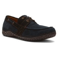 Alegria Franklin Navy Leather