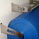 Držač za Airex strunjače