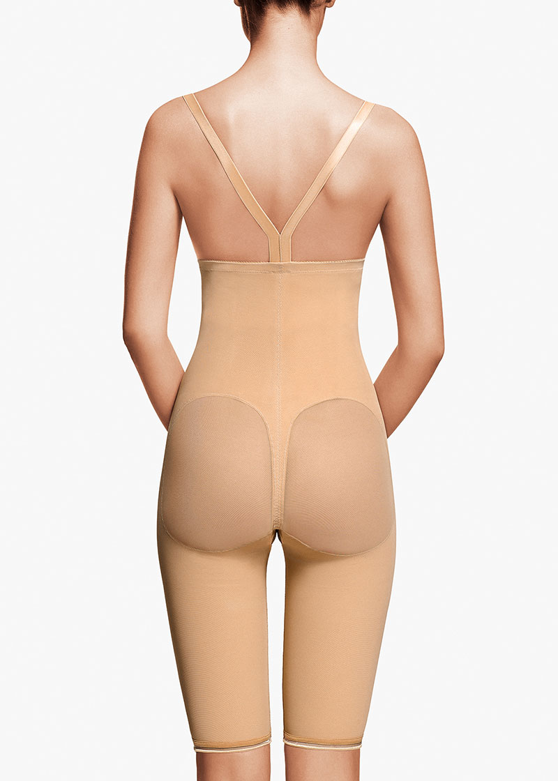 3104 · 3104-2 | FAT TRANSFER TO BUTTOCKS GIRDLE – HIGH WAIST – ABOVE THE KNEE