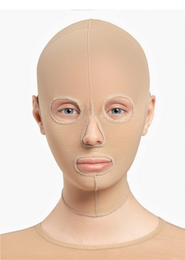 9002-5 | STANDARD CLOSED MASK