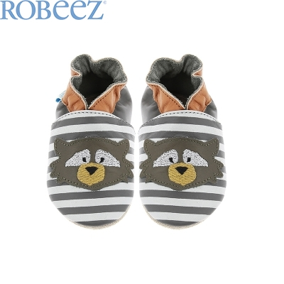 Robeez Raccoon