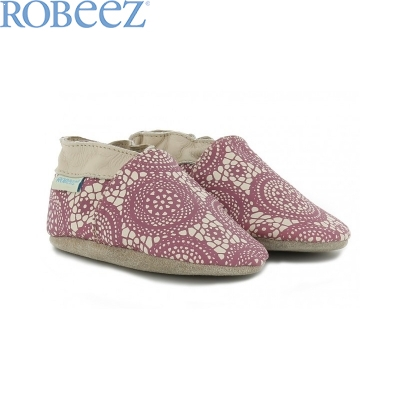 Robeez Graphic lace