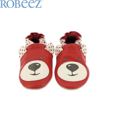 Robeez Sweet Bear