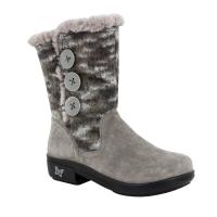 Alegria Nanook Flint Fuzzy Boot
