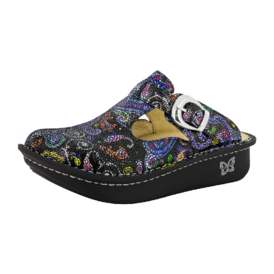 Alegria Classic Surreally Pretty Clog