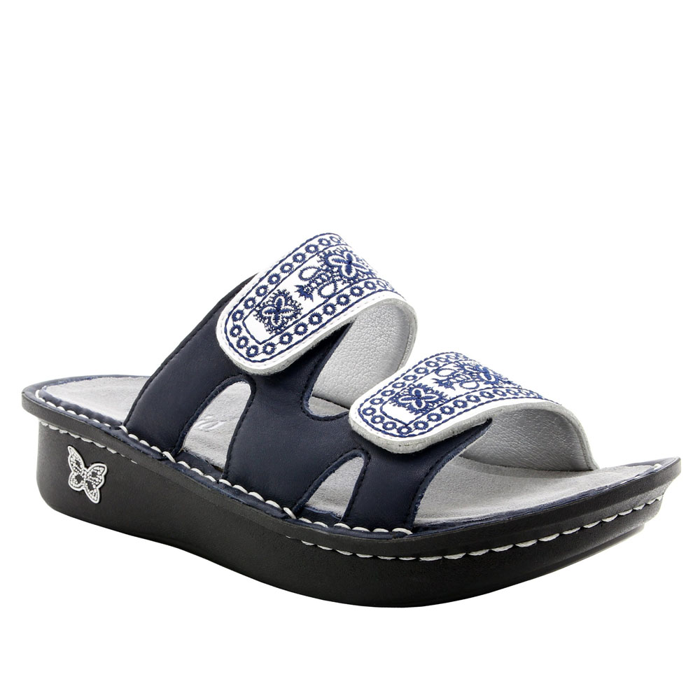 Alegria Sew Cool Navy