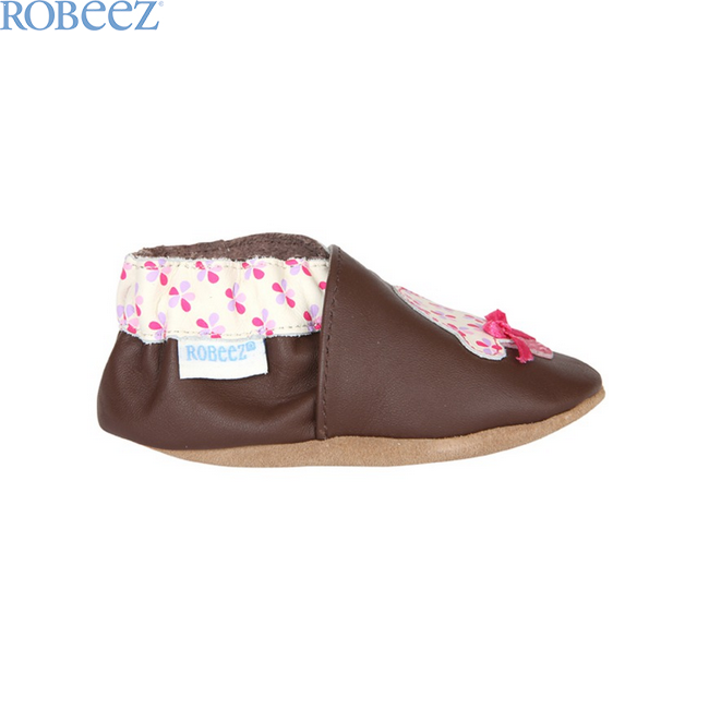 Robeez Cupcake