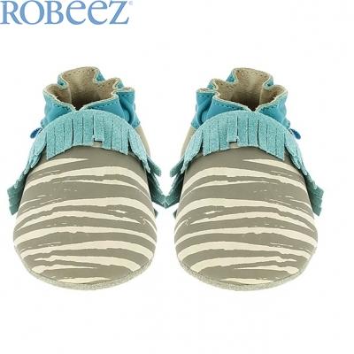 Robeez Zebra
