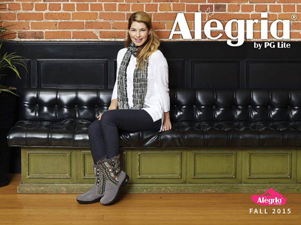 Alegria katalog za jesen/zimu 2015.