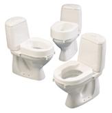 Povišenje za WC