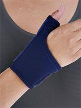 Ortoze - Medi thumb support