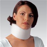 Ortoza za vratnu kralježnicu - elastična