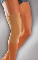 Ortoze - Medi elastic knee support