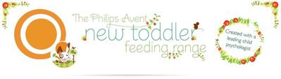 Philips Avent set za jelo za djecu