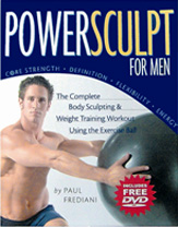 Powersculpt for men
