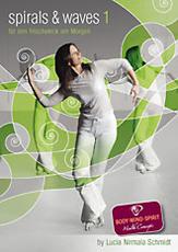 Spirals & waves 1 CD za yoga vježbanje u jutarnjim satima