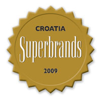 Superbrands Croatia