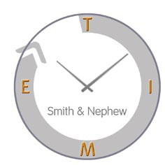 TIME koncept