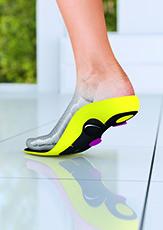 Dinamika u cipeli