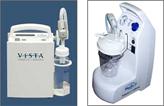 Vakum pumpa za tretiranje rane
