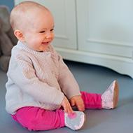 Dječja obuća Robeez Little Peanut