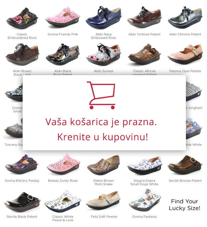 Krenite u shopping